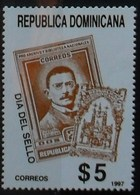 Dominicana 1997 ** MNH - Dominicaine (République)