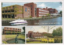 Norwich - Swallow Nelson Hotel , Prince Of Wales Road - (Norfolk) - Norwich