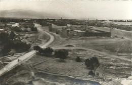 CARD 1953  KSAR ES SOUK - Marruecos