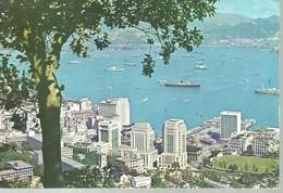 CARD 1962 - China (Hong Kong)