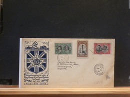 A8287   LETTRE  CANADA   1939 - 1937-1952 Regering Van George VI