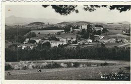 Puy De Dome : Vernet La Varenne, Vue Générale, (Carte-Photo) - Other Municipalities