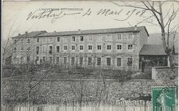 Puy De Dome : Vertolaye, Les Soieries - Other Municipalities
