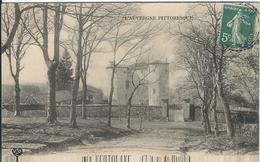 Puy De Dome : Vertolaye, Chateau Du Bouchet - Other Municipalities