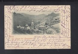 KuK AK Gruss Aus Lossa Bei Losenstein 1900 - Österreich