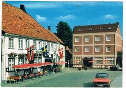 D-8929   EUTIN : Hotel Stadt Kiel ( With Opel MANTA A ) - Eutin