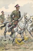 Pologne - Armée Polonaise - Cavalerie - Pologne
