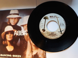 Dig=it   -   1976. Abba  -  Dancing Queen. Serie DG 1136 - Soul - R&B