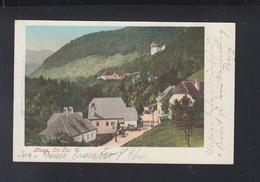 Österreich AK Klaus 1900 - Österreich