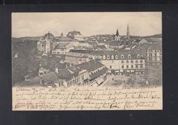 Österreich AK  Graz 1900 Gelaufen - Graz