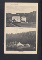 Österreich AK Liebnitz Dykmühle Hahnmühle - Leibnitz