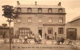 Ferrières - Sy - Hôtel Du Beau Site - Edit. A. Tassin Hamoir - Ferrières