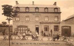 Ferrières - Sy - Hôtel Du Beau Site - Edit. A. Tassin Hamoir - Ferrieres