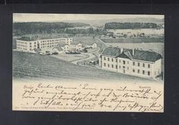 Österreich AK Steyr Kaserne 1899 - Steyr