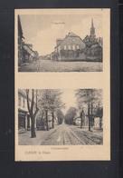 Dt. Reich AK Klenze 2 Ansichten - Dannenberg