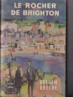Graham Greene - Le Rocher De Brighton - Livres, BD, Revues