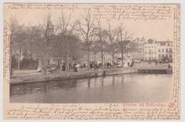 Rotterdam - De Coolsingel Bij Het Haagveld - 1901 - Rotterdam
