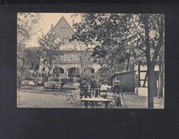 Dt. Reich AK Bielefeld Restaurant Stiller Frieden 1912 - Bielefeld