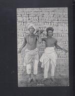 PPC Soudanese - Afrika