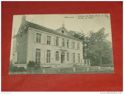 MERENDREE -  Kasteel De  Velde  -  1907  - - Nevele