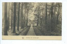 Leeuwergem Château - Zomergem