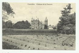 Courrière   *  Château De La Posterie - Assesse