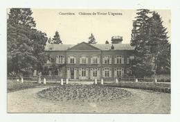 Courrière   *  Château De Vivier L'agneau - Assesse