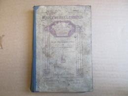 Mein Zweites Lesebuch (Toutet - Prevot) éditions Istra - Livres, BD, Revues