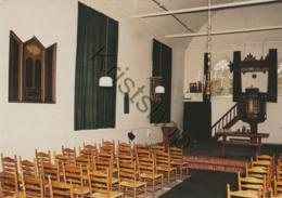 Bourtange - Ned. Herv. Kerk [AA21-1.352 - Pays-Bas