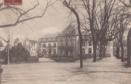 HAGUENAU - Le TRIBUNAL - Haguenau