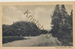 Holten - Autoweg Holterberg  [AA21-1.617 - Holten