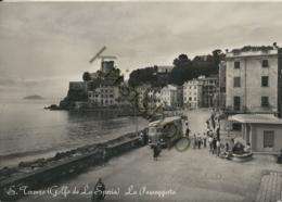 S, Terenzo (Golfo De La Spezia) - La Passeggiata  [AA21-1.747 - Non Classés