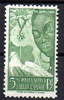 Sello  Nº 87  Sahara - Sahara Español