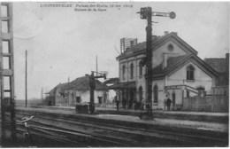 LICHTERVELDE - STATION - STATIE - Lichtervelde