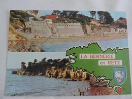 La Bernerie En Retz - Multivues  Ref 1904 - La Bernerie-en-Retz