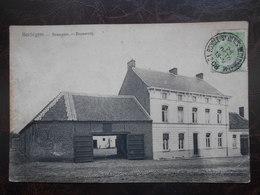 Beirlegem  (Beerlegem)    Brouwerij - Brakel