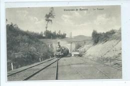 Ronse Environs De Renaix Tunnel ( Train ) - Renaix - Ronse