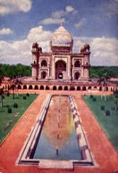 Tomb Of Safdarjang - India - Formato Grande Viaggiata – E 9 - India
