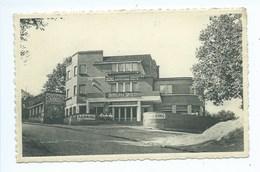Ruyen - Ruien - Mont - De - L'Enclus : Hôtel Des Sports - Kluisbergen
