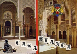 Casablanca - 6089 - Formato Grande Non Viaggiata – E 9 - Casablanca