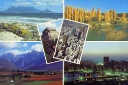 Sud Afrika - Formato Grande Viaggiata – E 9 - Sud Africa