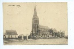 Saffelaere Kerk - Lochristi