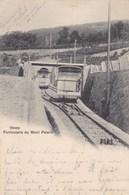 Vevey, Funiculaire Du Mont Pelerin (pk53755) - VD Vaud