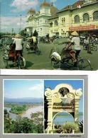 Lot De 90 CPM - CPSM  MONDE - Cartes Postales