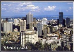 Montreal - Formato Grande Non Viaggiata – E 9 - Cartoline