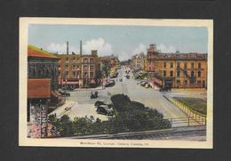 GUELPH - ONTARIO - WYNDHAM STREET - PAR PECO - Ontario