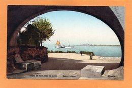 Sevastopol 1907 Postcard - Ukraine