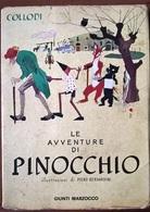 PINOCCHIO LIBRO - Libri, Riviste, Fumetti