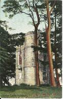 DINTON CASTLE AYLESBURY BUCKS - - Buckinghamshire