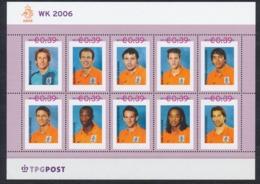 Nederland/Netherlands/Pays Bas/Niederlande/Paesi Bassi  Nvph: 2420-F-1 (PF/MNH/Neuf Sans Ch/**)(3900) - Pays-Bas